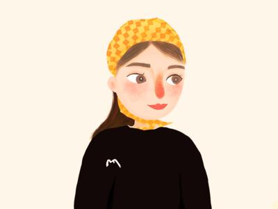 person illustrator