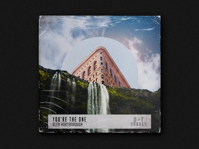 You're The One - Album Art