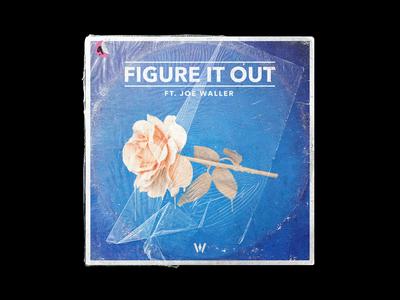 Figure It Out - Album Art