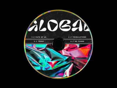 Global - CD Art
