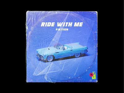 Ride With Me - Album Art