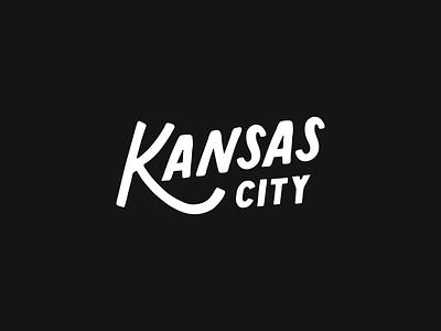 Kansas City logo design logo branding hand done vintage hand drawn t-shirt apparel design typography chiefs kansas city chiefs kansas city kcmo kc