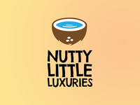 Nutty Little Luxuries Logo