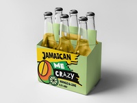 Jamaican Me Crazy Package