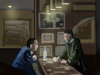 45 min study - The Irishman