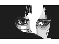 30 min study - eyes