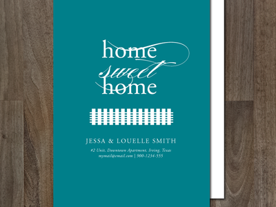 Presentation Moving1 beautiful fence house moved new home home sweet home new home transfer moving announcement moved house home typography lovely swirl moved