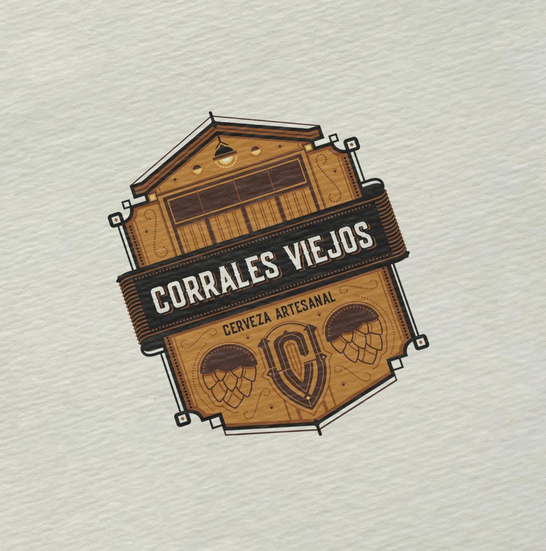 4 Viejos dribbble - corrales_viejosboomerang studio