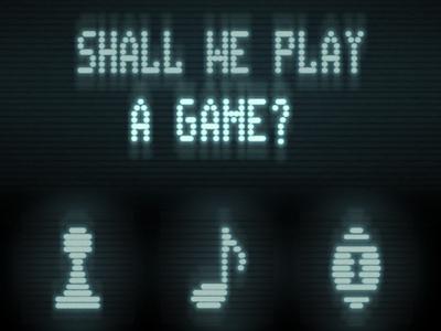 Shall We Play splash screen