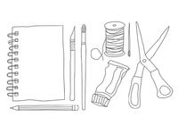 Artists' Toolkit