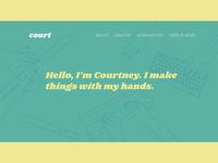 CourtneyHendricks.com