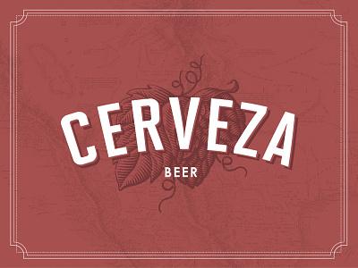 Hispanic Hops beer hops cerveza reforma mexican red