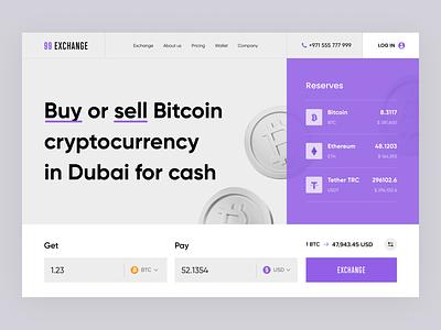 Cryptocurrency Exchange Website blockchain ethereum binance uidesign token cryptocoin cryptodesign defi nft memecoin cryptowallet finance crypto coin trade crypto exchange exchange cryptocurrency bitcoin