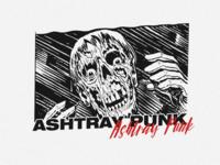Ashtray Punk