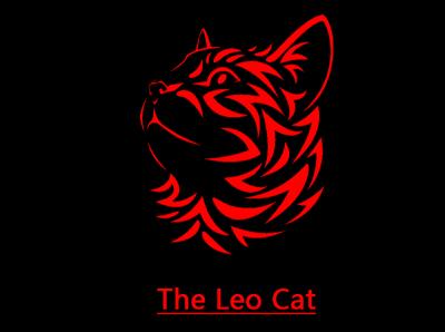 The Leo Cat