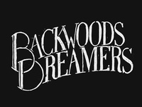 Backwoods Dreamers Wordmark