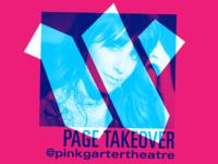 Nicki Bluhm Page Takeover
