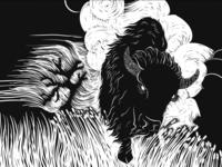 Demon Bison