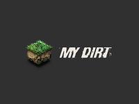 My Dirt   Grass Block