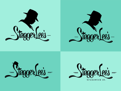 Stagger Lee's (Vote)
