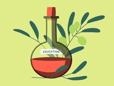 Education Potion