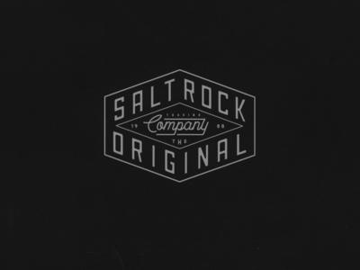 THE SALTROCK COMPANY