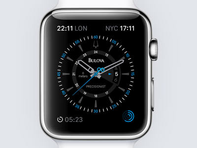 Watch Experiment apple watch test