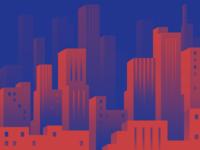 Gradient City