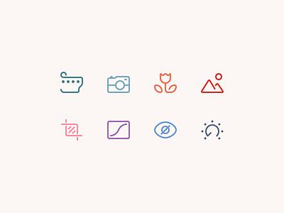 Camera Icons icons camera