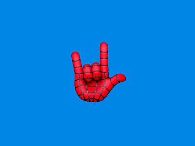 Neighborhood Friendly spiderman