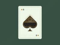 Playin' Card