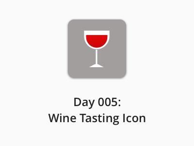 Day 5 - App Icon design app icon day005 dailyui