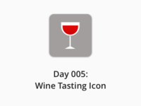 Day 5 - App Icon