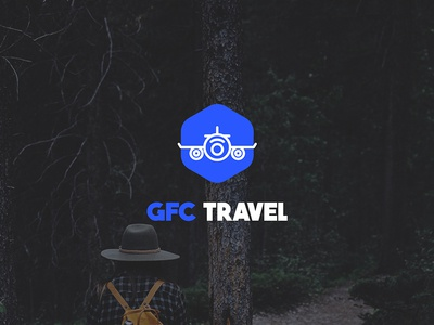 Logo for GFC Travels