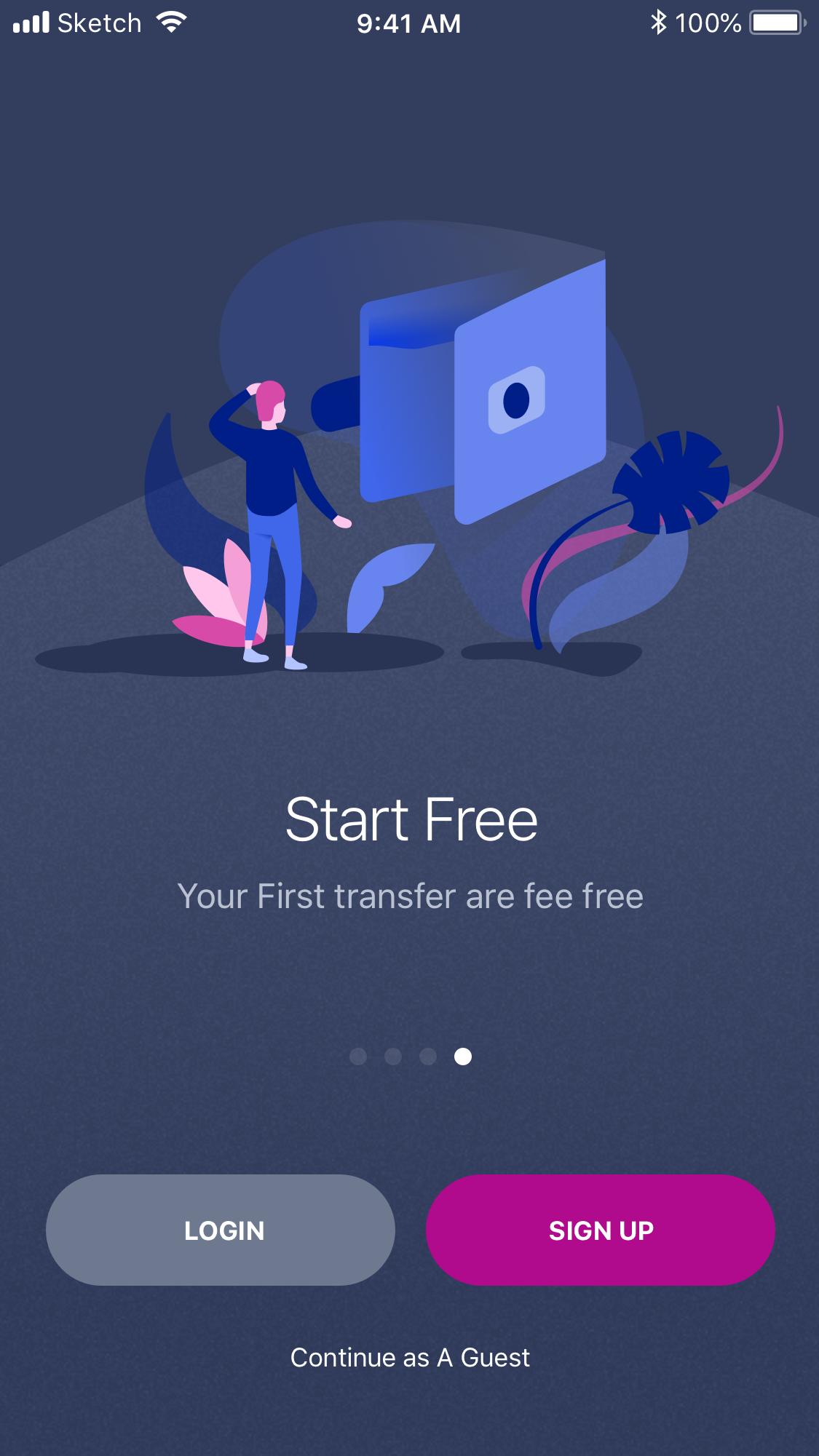 Start free