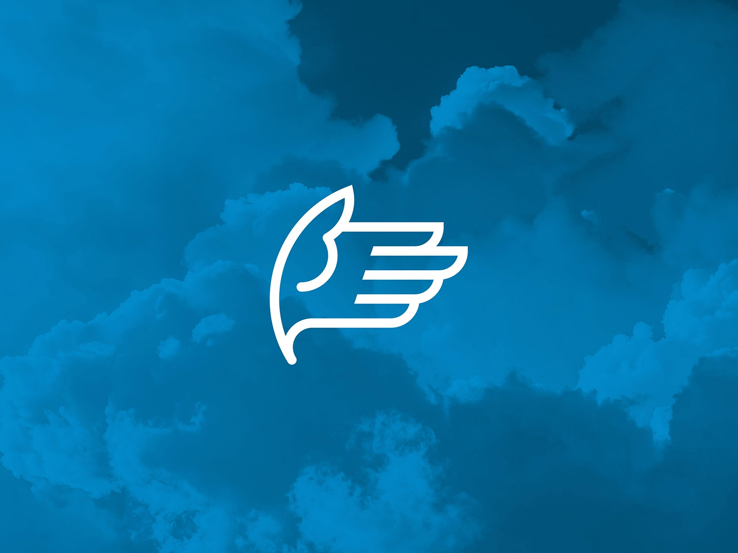 BMG aviation consulting —  Identidad Visual. minimal flat clean design identity vector logo branding