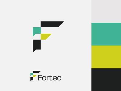 Fortec Branding
