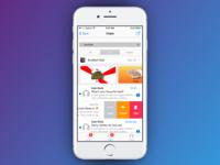 iOS pet lovers app