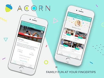 App for young parents toddlers illustration parents fun kids mobile applications design icon design app design app ios