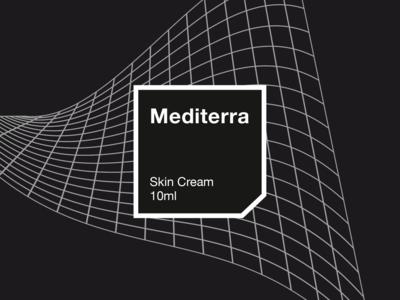 Mediterra Branding