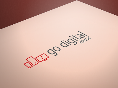 Go-Digital Music Brand - Decca Records