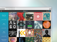 Releasr App V1.0