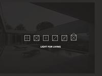 Light for Living Icons