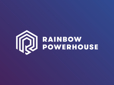 Rainbow Powerhouse Logo