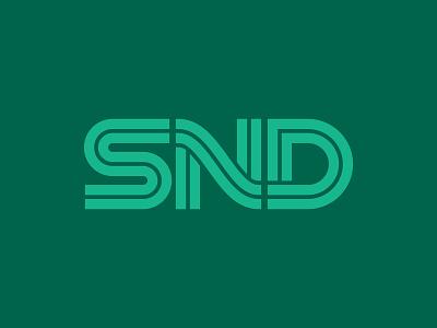SND - Exploration custom letters exploration snd concept