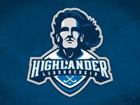 Highlander Lüdenscheid - Primary