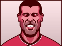 The Mean Keane