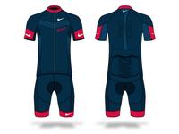 Bike Jersey Concept