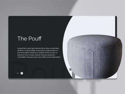 The Pouff
