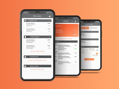 Ing Banking App